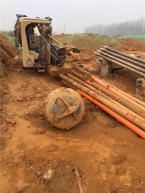 常用的非开挖技术
