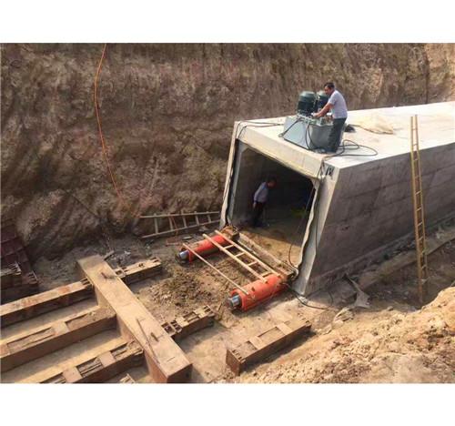 钻井液在非开挖施工中起到的主要作用