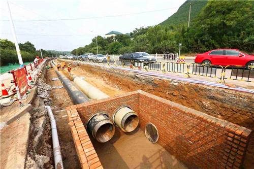 为何要制定管道非开挖工程《规范》